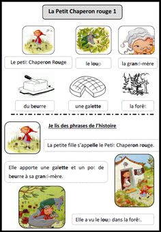 Afficher l'image d'origine French Verbs, French Kids, French Education, Teaching Aids, French Lessons, Worksheets For Kids, Learn French, Comprehension, Learning