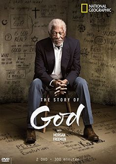 National Geographic - The Story of God with Morgan Freeman  https://www.amazon.co.uk/dp/B01H7D8E4G/ref=cm_sw_r_pi_dp_x_1E1bzbD9TR9BX
