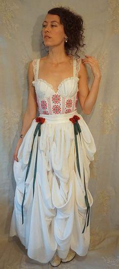 Custom Dress for Bianca by jadadreaming on Etsy