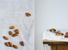 Rhabarberkuchen ohne Getreide • KRAUTKOPF