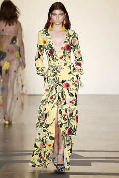 Patbo Spring/Summer 2017 Ready-To-Wear Sao Paolo