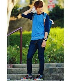 Lee Min-ho - hailght Lee Min Ho Kdrama, Lee Min Ho Photos, Drama Korea, Park Shin Hye, Boys Over Flowers, Korean Actors, Korean Dramas, The Heirs, Asian Men