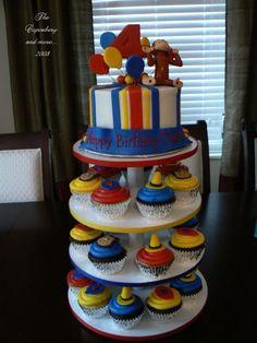 George Cake