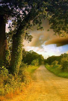 Hill County, Texas