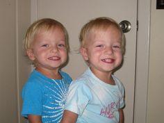Evan & Ryder Londo