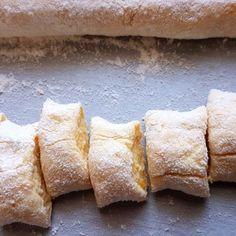 Gnocchi dyniowe Gnocchi, Pesto, Bread, Blog, Brot, Blogging, Baking, Breads, Buns