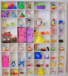 What not shelf for kids! Did it for my girls and boys room.