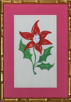 """""""Lanvin Flower Girl"""""""