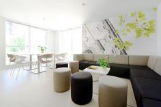 Lounge at Champion Hill