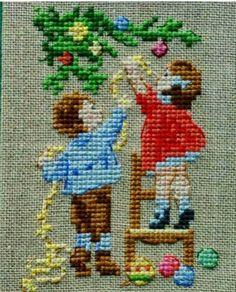 Image gallery – Page 61220876171562829 – Artofit Cross Stitch Quotes, Xmas Cross Stitch, Cross Stitch Christmas Ornaments, Just Cross Stitch, Cross Stitch Needles, Cross Stitch Alphabet, Christmas Embroidery, Christmas Cross, Cross Stitch Charts