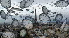 Quelle heure est t'il?  les horloges - clocks  http://hereiamloulou.blogspot.com/2011/07/time-flys.html
