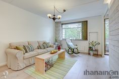 Ihanainen.com sisustussuunnittelu. Lemmikki-kodin olohuone. #olohuone #livingroom #sisustus #sisustussuunnittelu #tampere