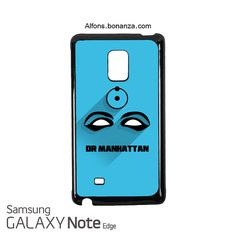 Dr Manhattan Superhero Samsung Galaxy Note EDGE Case
