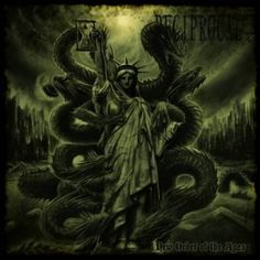 Reciprocal – New Order Of The Ages   Metalunderground
