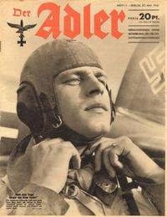 Der Adler №11 27 Mai 1941