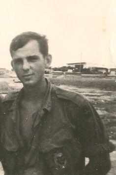 Virtual Vietnam Veterans Wall of Faces | DAVID M TOTH | ARMY