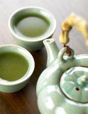 Green Tea Extract Lowers Blood Pressure, Cholesterol, Blood Sugar & Inflammation
