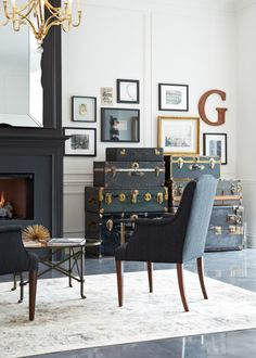 South Shore Decorating Blog: 50 Favorites for Friday #203