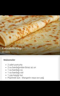 Pizza, Bread, Ethnic Recipes, Food, Meal, Essen, Hoods, Breads, Meals