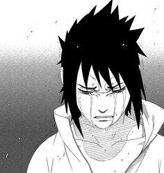 Sasuke after killing Itachi - Naruto Naruto Show, Naruto Shuppuden, Naruto Comic, Naruto Shippuden Sasuke, Itachi, Manga Tattoo, Anime Tattoos, Manga Drawing, Manga Art
