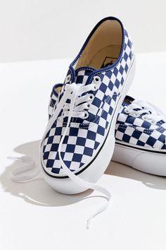 2b15cf0824 Slide View  2  Vans Authentic Platform Checkerboard Sneaker Vans Authentic