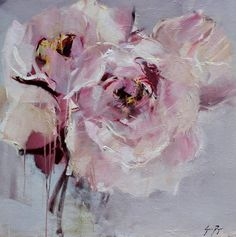 Shop still-life paintings and other fine paintings from the world's best art galleries. Diy Art, Blog Art, Pink Painting, Inspiration Art, Paintings I Love, Abstract Flowers, Pictures To Paint, Flower Art, Decoration