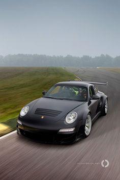 GT3 RSR