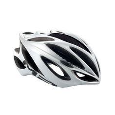 Buy MET INFERNO UL HELMET WHITE-SILVER, m online - | Wizbiker.com
