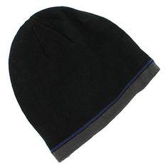 Van Heusen Fleece Lined Beanie Winter Hat for Men - One Size (Black/Gray/Blue) Van Heusen http://www.amazon.com/dp/B0178K6VGQ/ref=cm_sw_r_pi_dp_Xg8qwb19N7QAK