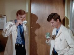 """Scene from """"The Wedsworth-Townsend Act."""" #emergencytvshow #johnnygage #roydesoto"""