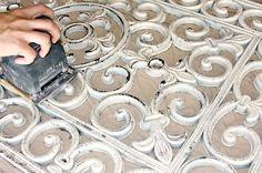 Gewoon als mat // DIY deurmat...misschien ideetje voor dit weekend? :: Things that make you happy