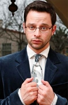 Nick Kroll. I hope Kroll Show is never cancelled.
