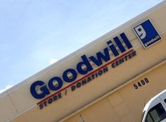Goodwill Shopping Tips...need to know!