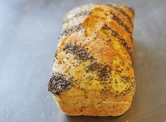 Pão Sem Glúten com Multigrãos e Tomilho - Fofinho, saudável e delicioso! | Receita | Pati Bianco | Fru-fruta