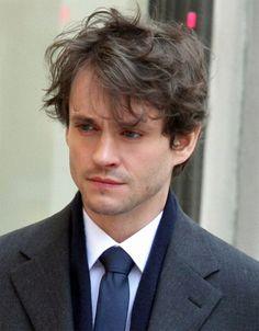 Dancy, Hugh (As Luke Brandon in Confessions of a Shopaholic)