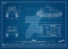Pin by bootsmann serg on blueprint pinterest 181 german tank panzerkampfwagen vi tiger vk typ 101 the photo shows a tank of the german wehrmacht from the second world war malvernweather Images