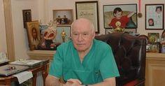 Известный хирург-кардиолог, академик - Л. Бокерия (Россия)