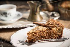 image Vegan Desserts, Tiramisu, Banana Bread, Cereal, Breakfast, Ethnic Recipes, Food, Image, Runners