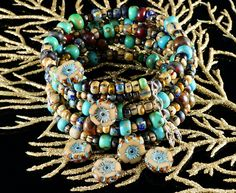 ✔ What's Hot Today: Czech Round Mixed Seed Beads - Beaded Tribal Boho Bracelet free tutorial (PDF) http://czechbeadsexclusive.com/czech-round-mixed-seed-beads-beaded-tribal-boho-bracelet-free-tutorial-pdf/?utm_source=PN&utm_medium=czechbeads&utm_campaign=SNAP #Bead_Bracelets_Pattern, #Bead_Pattern_Seed, #Bracelet_Bead_Pattern, #Bracelet_Bead_Tutorial, #Pattern_Bead_Bracelet, #Seed_Bead_Pattern, #Seed_Beads_Tutorials