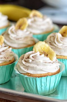 Banana Cream Pie Cup