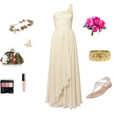 """novia romana VI"" by leticia-palacio on Polyvore"