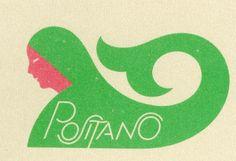 typeverything:  Typeverything.com - Milton Glaser logo for Positano. (via ContainerList)