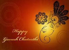 wishing u all #happy #GaneshChaturthi,may Lord #Ganesha bless us all with #love,life,#success & protect from all obstacles