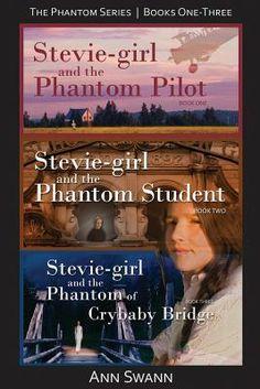 The Phantom Series: Books One, Two, and Three            by: Ann Swann