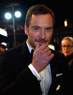 Michael Fassbender Photos Photos - Actor Michael Fassbender attends the BFI London Film Festival awards during the 60th BFI London Film Festival at Banqueting House on October 15, 2016 in London, England. - BFI London Film Festival Awards - 60th BFI London Film Festival