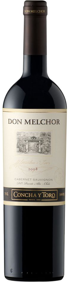 Image result for don melchor wine