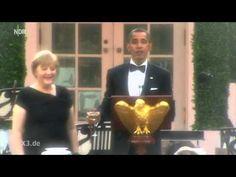 Der Merkel-Obama-Song: 1.000 Mal belogen   BEWUSSTscout - Wege zu Deinem neuen BEWUSSTsein