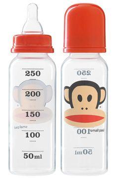 Paul Frank  baby bottles