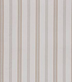 Upholstery Fabric-French General Glamorous Linen