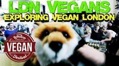 In this video we head to the Greater London Vegan Festival at Camden Centre, Kings Cross to support FARPLACE animal rescue. #GreaterLondonVeganFestival #Vegan #VeganFestivals #Veganism #London